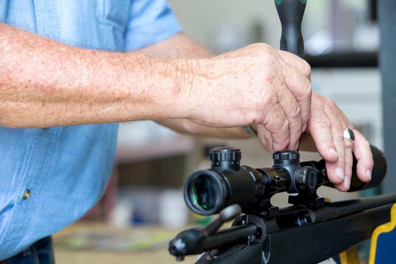 Spring Loaded Gun Shop Mareeba - Guns, Ammunition, Optics & More