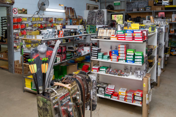 Spring loaded gun shop Mareeba-4769